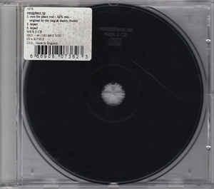 AFX – Smojphace EP