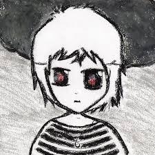 Eyemèr – Temporarily colourblind