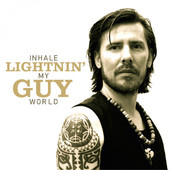 Lightnin' Guy – Inhale my world
