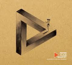 Claus, Pieter – Quartet – Dancing in a black triangle