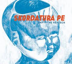 Skordatura Punkjazz Ensemble – Empty the headbin