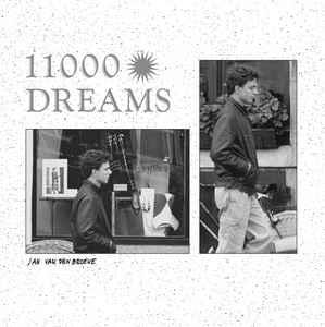 Van Den Broeke, Jan – 11000 Dreams