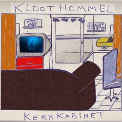 Kloothommel – Kernkabinet