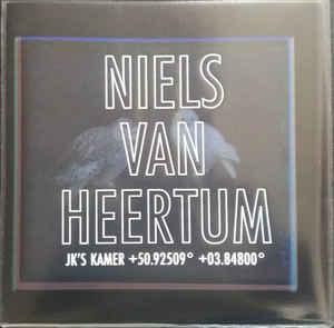 Van Heertum, Niels – JK's Kamer +50.92509° +03.84800°