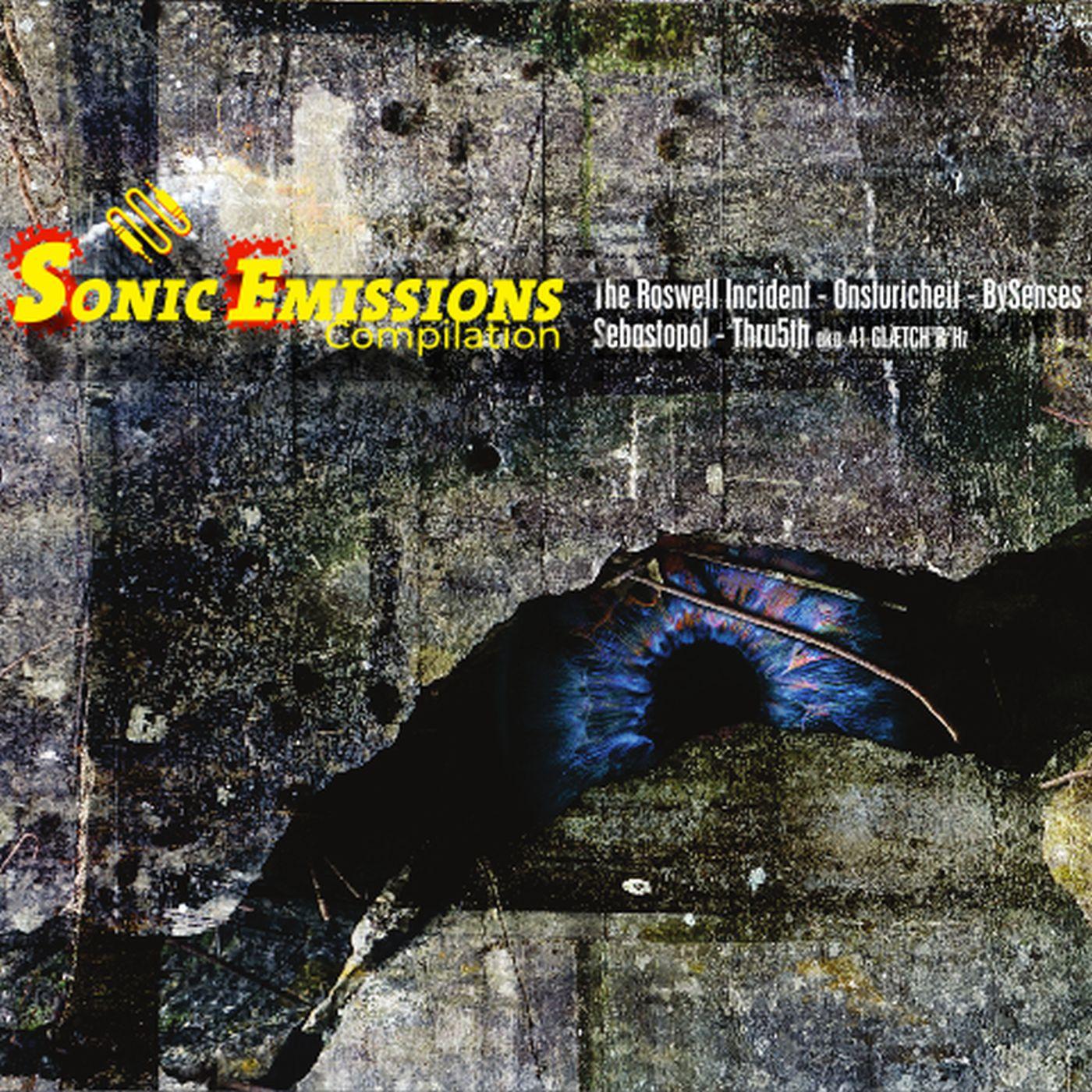 V/A – Sonic Emissions compilation